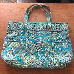 Vera Bradley original weekend bag